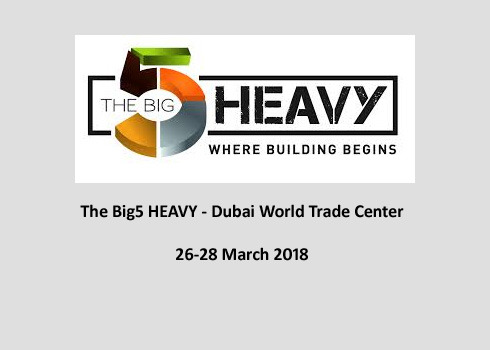 Big 5 heavy 490 350
