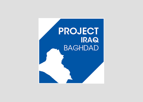 "IRAQ - ""Project Iraq"" from 8 to 11 October 2018 in Baghdad"