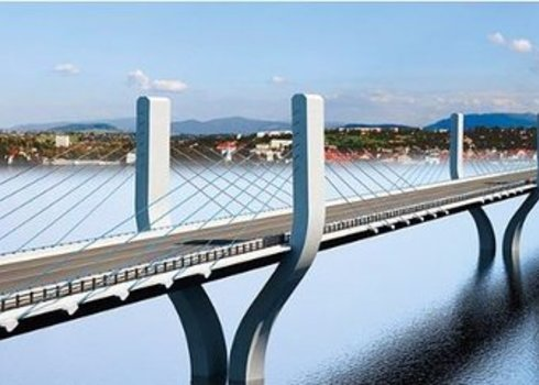 ETHIOPIA Finally, agreements were reached for the construction of the longest bridge in Ethiopia