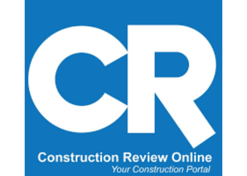Lino Sella sulla rivista Construction Review!